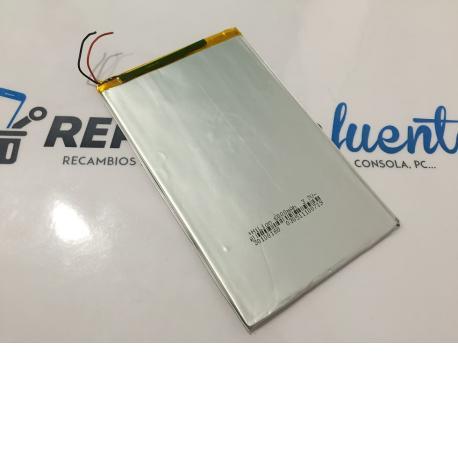 Bateria Tablet SPC Dark Glow 10.1 Octa core Version 1.1 (Tapa Plastico) - Recuperada