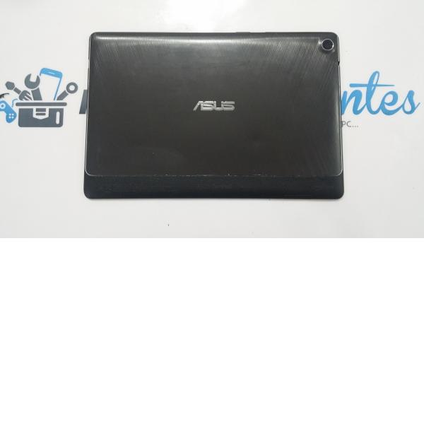 Tapa trasera para tablet Asus Zenpad S 8.0 P01M negra - Recuperada