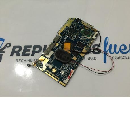 Placa Base Tablet Ezee Storex TAB1005 - Recuperada
