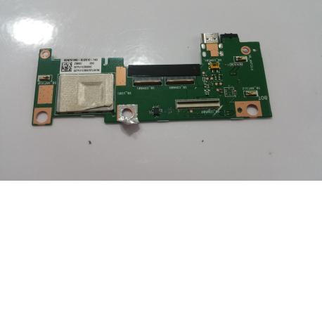 Modulo de conexion + carga Asus Zenpad S 8.0 P01M Z580C - Recuperado