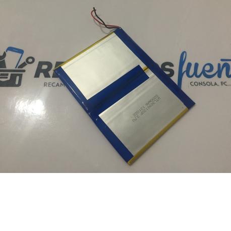Bateria Tablet Ezee Storex TAB1005   - Recuperada