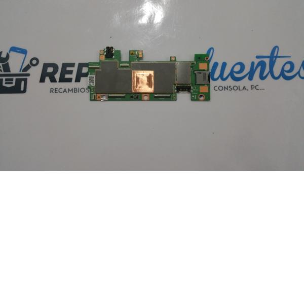 Placa base original Asus Zenpad S 8.0 P01M - Recuperada