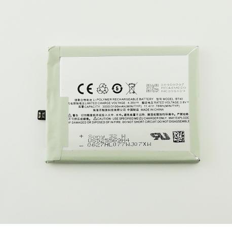 Bateria BT40 para Meizu MX4