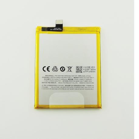 Bateria BT45 para Meizu MX5 Pro