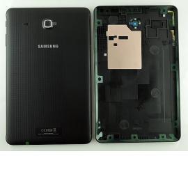 "Carcasa Tapa Trasera de Bateria para Samsung Galaxy Tab E (T560) 9.6"" - Negra"