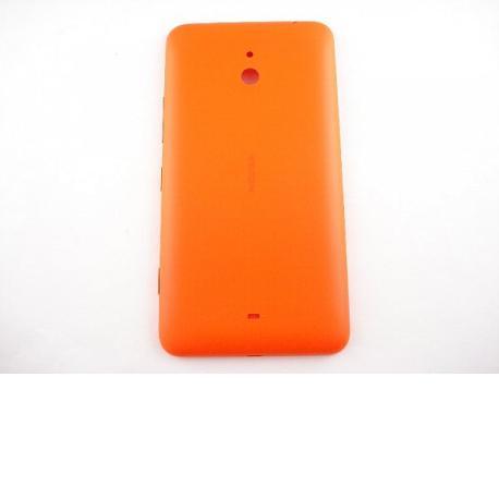 Tapa Trasera de Bateria para Nokia Lumia 1320 - Naranja