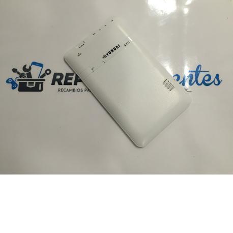 Tapa Trasera Original Tablet Hyundai RK7 Recuperado