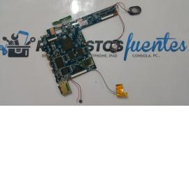 Placa base original Denver TAD-10062 - Recuperada