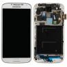 Pantalla Lcd + táctil Samsung Galaxy S4 I9500 azul