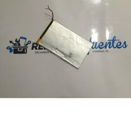 Bateria Original Tablet Laser 9 Quad Core i902 - Recuperada