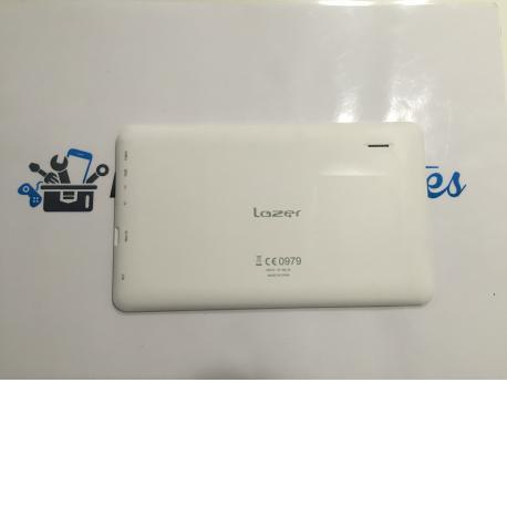 Tapa Trasera Original Tablet Laser 9 quad core i902 - Recuperada