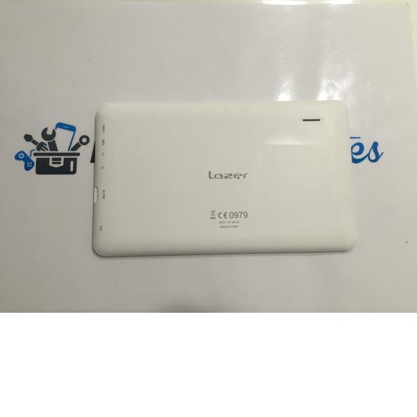 Tapa Trasera Original Tablet Lazer 9 quad core i902 - Recuperada