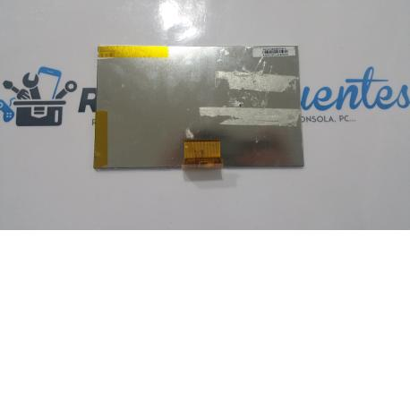 Pantalla LCD original Denver TAD-70092 - Recuperada