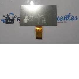 Pantalla LCD Denver TAD-70102G 3G - Recuperada
