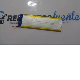 BATERIA ORIGINAL DENVER TAD-70102G 3G - RECUPERADA