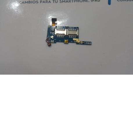 MODULO PARA TARJETA SIM DENVER TAD-70102G 3G - RECUPERADO