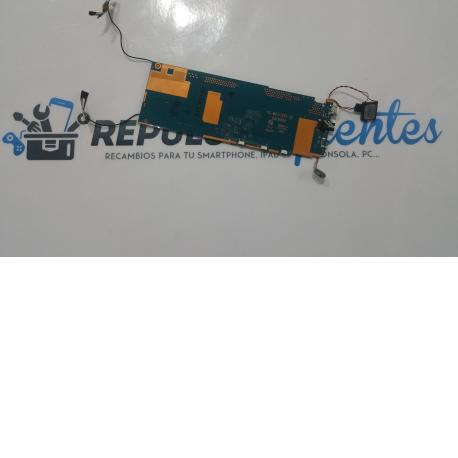 PLACA BASE ORIGINAL DENVER TAD-70102G 3G - RECUPERADA