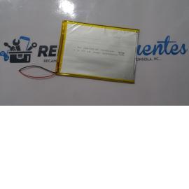 BATERIA ORIGINAL PARA TABLET DENVER TAQ-10142 - RECUPERADA