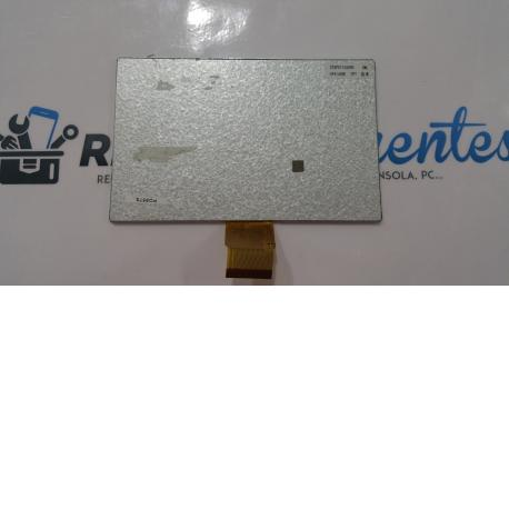 PANTALLA LCD ORIGINAL PARA TABLET DENVER TAD-70132 - RECUPERADA