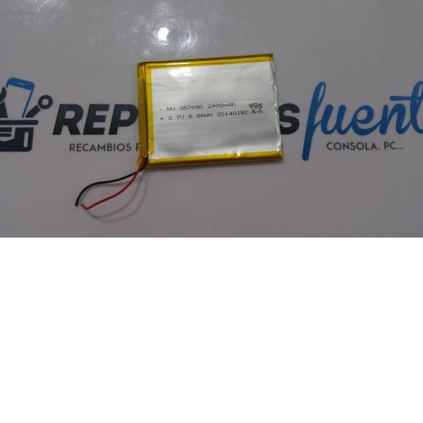 BATERIA ORIGINAL PARA TABLET DENVER TAD-70132 - RECUPERADA