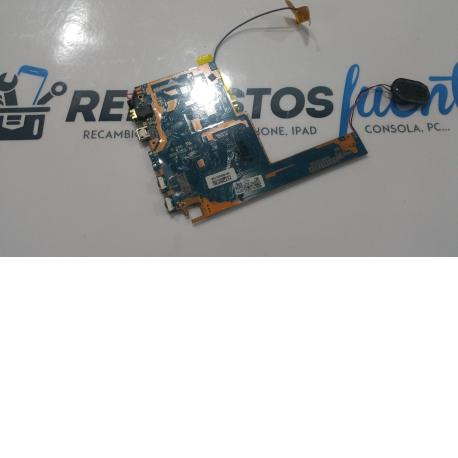 PLACA BASE ORIGINAL DENVER TAQ-70162 - RECUPERADA