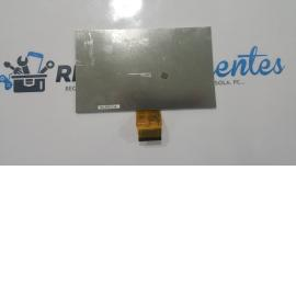 PANTALLA LCD DENVER TAQ-70162 - RECUPERADA