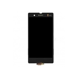 Repuesto pantalla tactil + display lcd Sony Xperia Z L36h, C6602, C6603