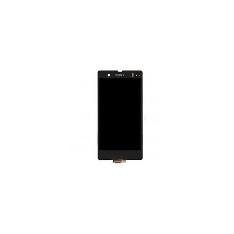 Repuesto pantalla tactil + display lcd Sony Xperia Z L36h, C6602, C6603