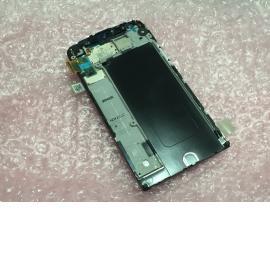 PANTALLA LCD DISPLAY + TACTIL PARA LG H850 G5 - NEGRA