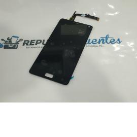 PANTALLA TACTIL + LCD DISPLAY PARA LENOVO VIBE P1 - NEGRA