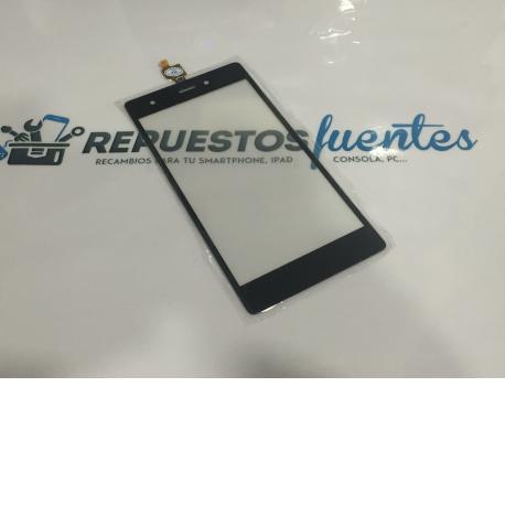 Pantalla Tactil para Wiko Pulp 4G M951 de 5 Pulgadas - Negra