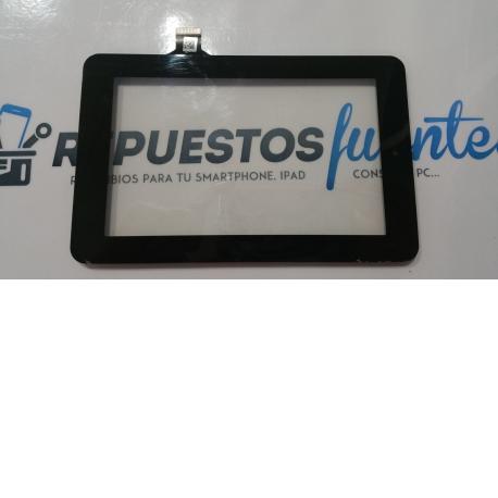 Pantalla tactil con marco BEAUTY HD DUAL CORE - Recuperada