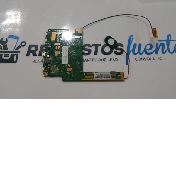 "PLACA BASE ORIGINAL BEAUTY HD INTEL QUAD CORE 7.0"" MID 7616R - RECUPERADA"
