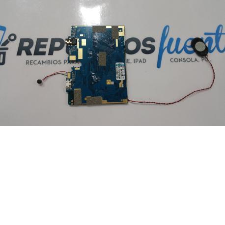 Placa base original BEAUTY HD QUAD CORE MID 7308 - Recuperada