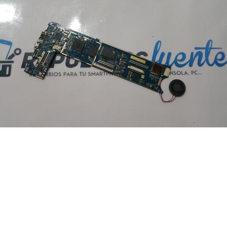 Placa base original BEAUTY HD QUAD CORE MID 7188 - Recuperada