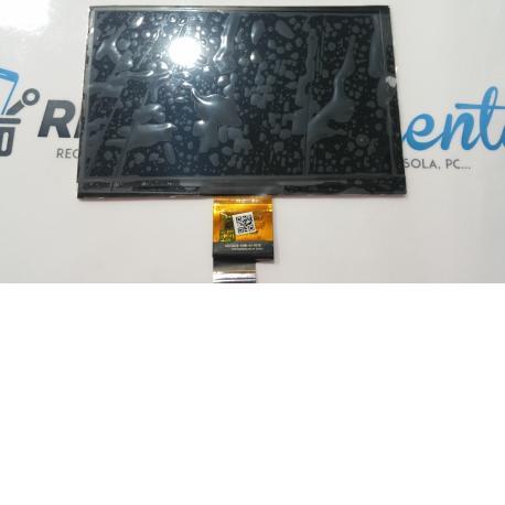 Pantalla LCD BEAUTY HD QUAD CORE MID 7188 / PN: BF38507021 de 40 Pin - Recuperada