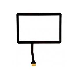 Pantalla tactil cristal Samsung P7100 Galaxy Tab 10.1 negra