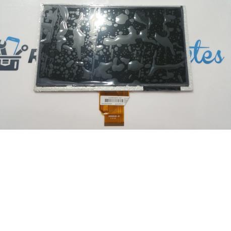 Pantalla LCD eSTAR ZOOM Dual Core, ZOOM HD DUAL CORE MID9034, ZOOM HD QUAD CORE MID9024 - Recuperada