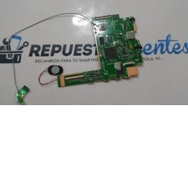 PLACA BASE ORIGINAL ESTAR ZOOM DULA CORE - RECUPERADA