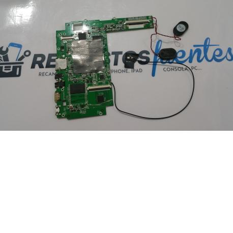 Placa base original ZOOM HD QUAL CORE MID9024 - recuperada