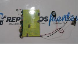 PLACA BASE ORIGINAL ESTAR GRAND HD - RECUPERADA