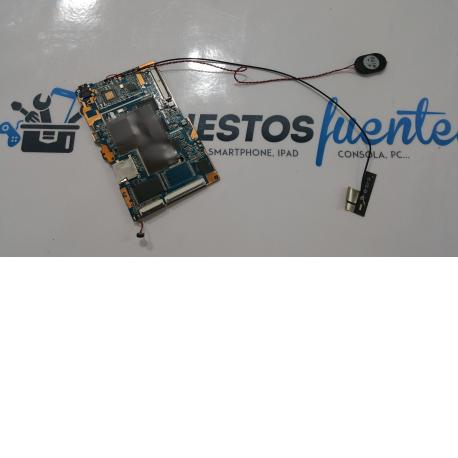 Placa base original eSTAR GRAND HD Quad Core MID 1118 - Recuperada