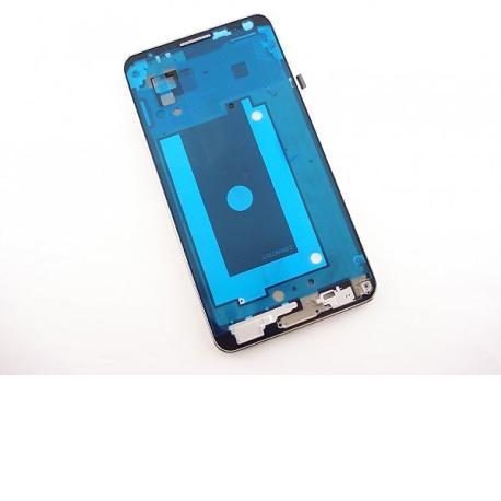 Carcasa Marco Frontal de LCD para Samsung Galaxy Note 3 N9005