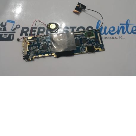 Placa base original DYNO TECHNOLOGY 7.80 - Recuperada