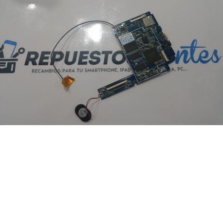 Placa base original DYNO TECHNOLOGY 7.40 - Recuperada