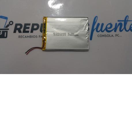 Bateria original DYNO TECHNOLOGY 7.40 - Recuperada