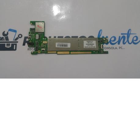 Placa base original HP 8 G2 1411 - Recuperada