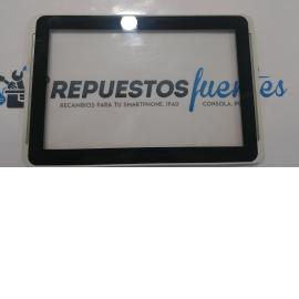 PANTALLA TACTIL CON MARCO HP 10 PLUS 2201 - RECUPERADA