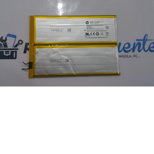 BATERIA ORIGINAL HP 10 PLUS 2201 - RECUPERADA