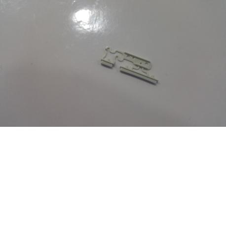 BOTONES ENCEDIDO Y VOLUMEN HP 10 PLUS 2201 - RECUPERADO